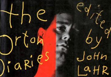 Joe Orton's Diaries