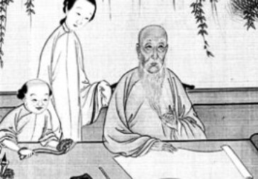 Yuan Mei: Qing Dynasty writer and fancier of young males