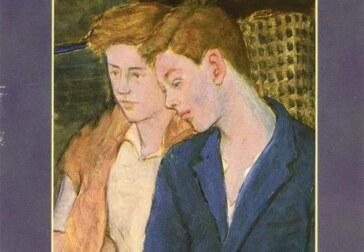 """""""Aubade"""": Kenneth Martin's 1957 novel"""