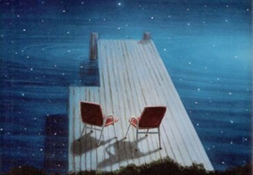 "Robert Ferro's 1988 novel, ""Second Son"""