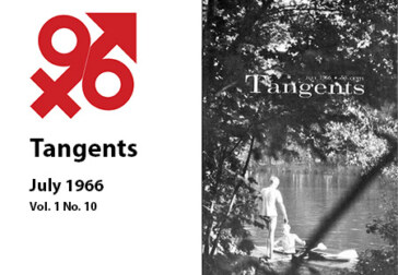 Tangents News • July 1966