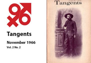 Tangents • November 1966