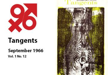 Tangents • September 1966