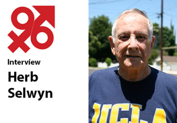 Herb Selwyn: white-knight attorney of the Mattachine