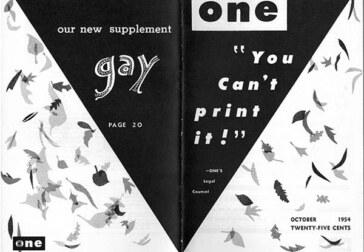 ONE, Inc. vs. Otto K Oleson: Appellant's Opening Brief (appendix)