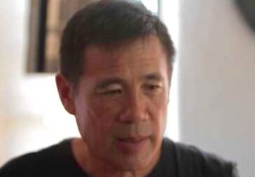 "Diasporic desire and anguish: Russell Leong's ""Phoenix Eyes"""