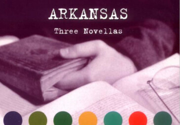 "David Leavitt breaks out of decorous fiction in ""Arkansas"""