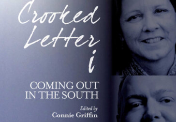 """Crooked Letter i"": an engaging collection of personal essays from LGBT people from the American South"