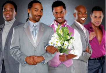 """Jumping the Broom"" touches on real issues (not just wedding obsessions)"