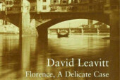 "David Leavitt in San Francisco and on ""Florence"""