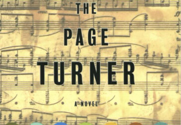 """David Leavitt's """"The Page Turner"""" deals, once again, with fame, talent, and art"""