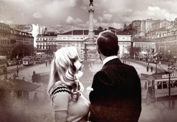 David Leavitt's novel of American expatriates in the 1940s is credible and interesting