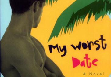 <em>My Worst Date</em> by David Leddick
