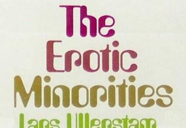 The Erotic Minorities, reviewed by Vern L. Bullough