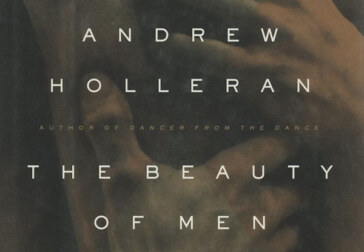 Lyrical self-hatred: Andrew Holleran's mopey <em>The Beauty of Men