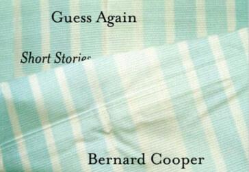 Entertaining gay LA stories by Bernard Cooper