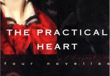 "Allan Gurganus on tour in 2001 for ""The Practical Heart"""