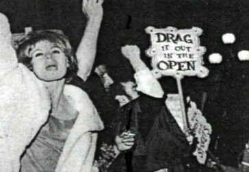 Screaming Queens: an excellent documentary on an overlooked rebellion