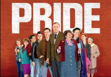 "There is much to love about ""Pride"""