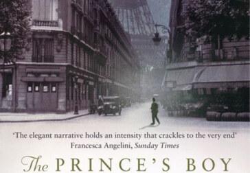"Bohemia meets bourgeoisie in Paul Bailey's ""The Prince's Boy"""