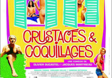 A French pansexual sex comedy lighter than a soufflé