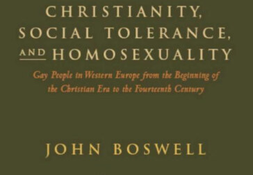 Social History and Christian (In)tolerance of sexual diversity