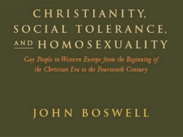 Christianity social tolerance and homosexuality in christianity