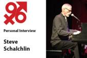 Interview with Steve Schalchlin