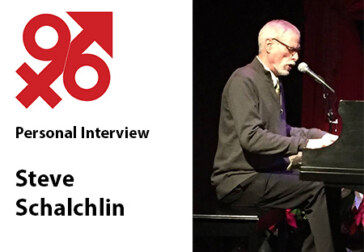 Interview with Steve Schalchlin