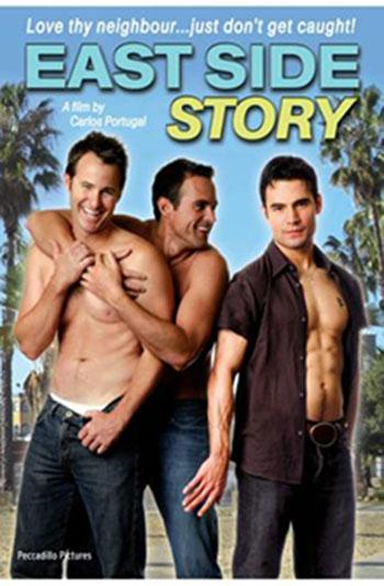 The gay eastside stories