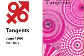 Tangents • June 1966