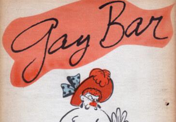 Gay Bar (abstract)