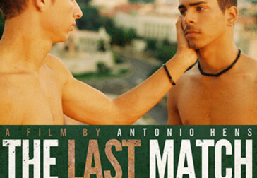 Cuban continuation of doomed homosexual stories