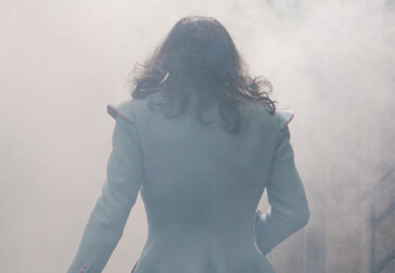 """A Transgendered Melvil Poupaud in Xavier Dolan's """"Laurence Anyways"""""""