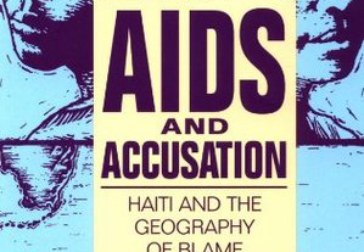 The Protocols of the Elders of Zion for HIV Spread to North America