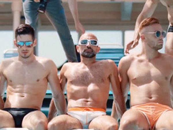 Three Gay Movie 15