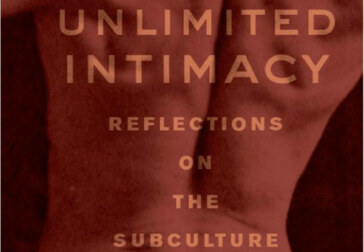 """Conjuring a """"subculture"""" more or less ex nihilo"""