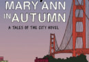 "Mary Ann Singleton returns to San Francisco and to ""Mouse"""