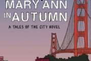 """Mary Ann Singleton returns to San Francisco and to """"Mouse"""""""